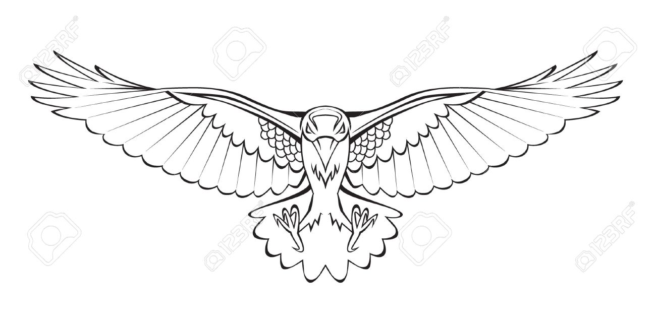 flying crow royalty free cliparts vectors and stock illustration 15614045 flying crow stock vector photo 15614045 flying crowhtml how to draw a crow how to