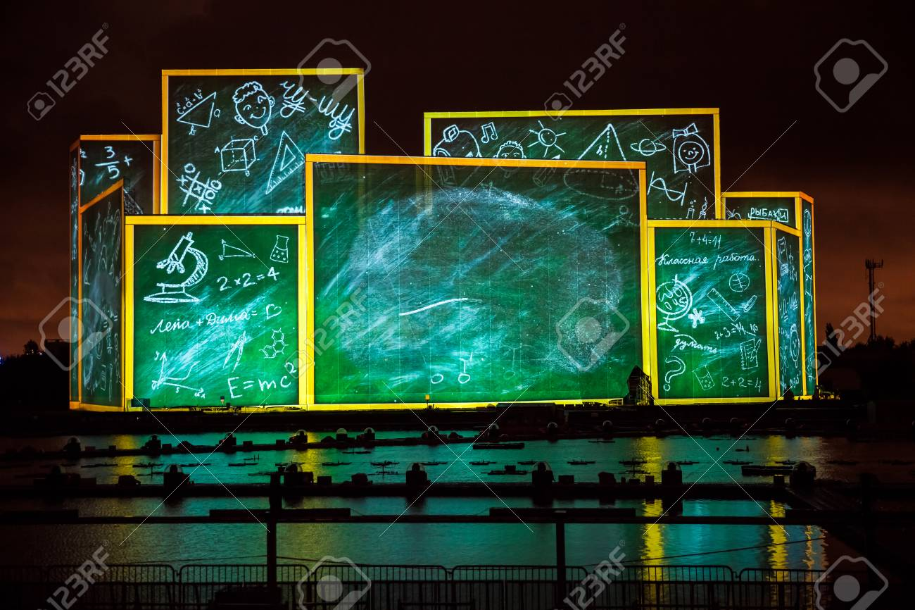 Moscow International Festival Circle Of Light. 3d Mapping Show ... on strategy mapping, food mapping, architecture mapping,