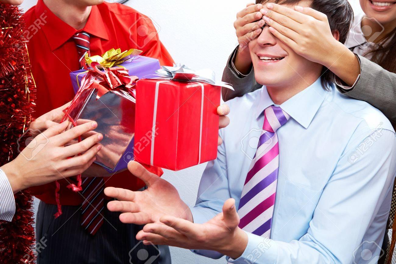 Подарок мужчине первое свидание