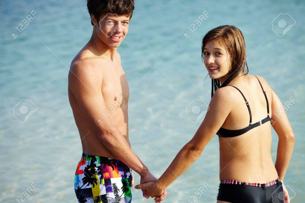 photos nues d'adolescents