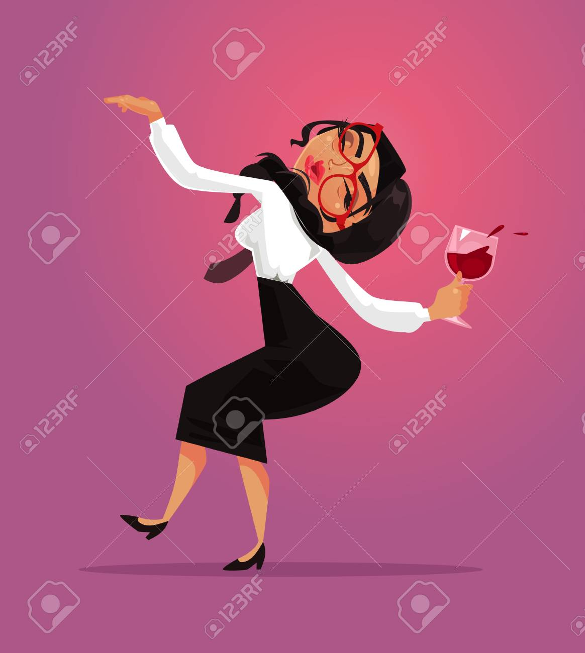 Image result for FREE CARTOON IMAGES OF LADIES HAVING A DRINK