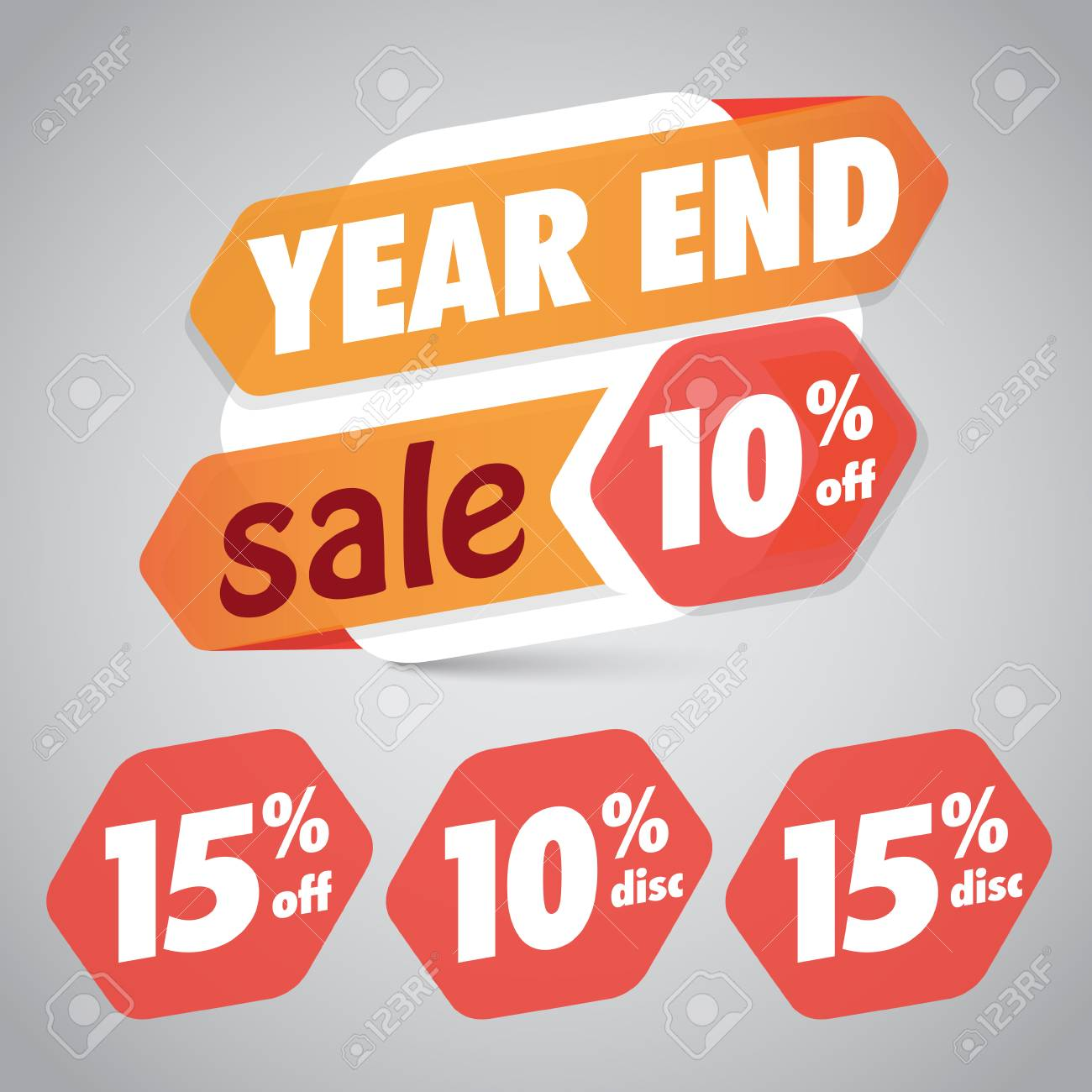 Don't miss year-end sale to save a lot of money