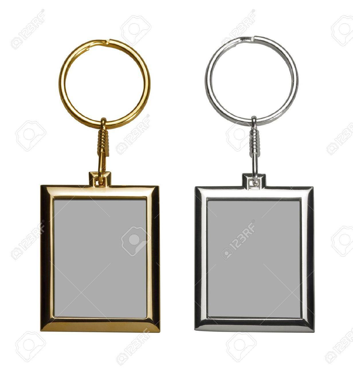 Berühmt Bilderrahmen Schlüsselanhänger Bilder - Benutzerdefinierte ...