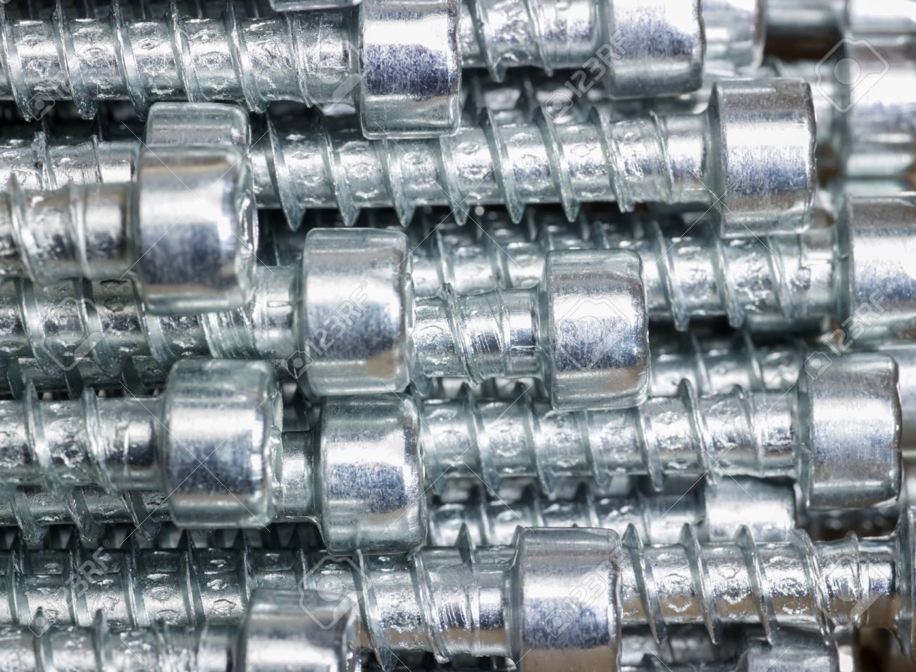Fantastisch Metallschrauben Framing Fotos - Benutzerdefinierte ...