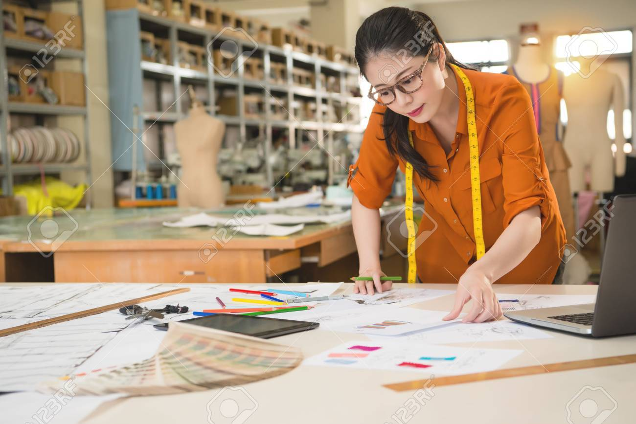 Careers in fashion designing 32