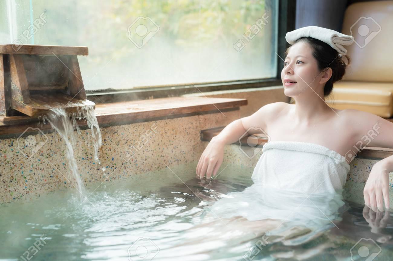 japanease lady