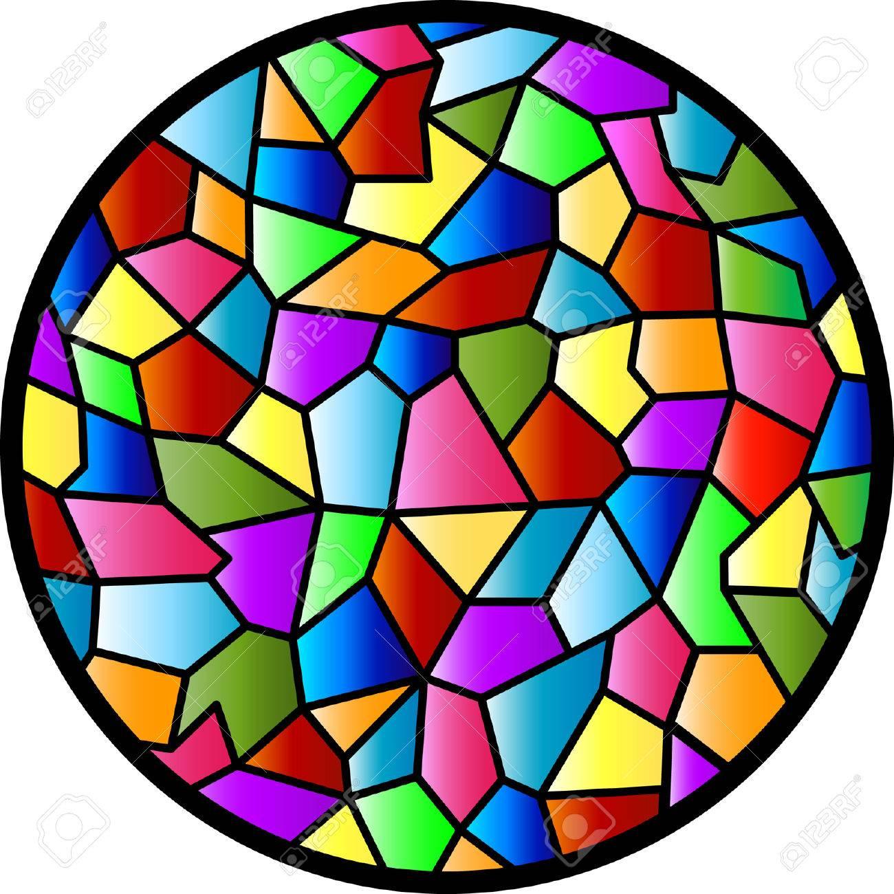 Dieses Design Wurde Inspiriert Von Der Textur Ein Glas-Panel In ...