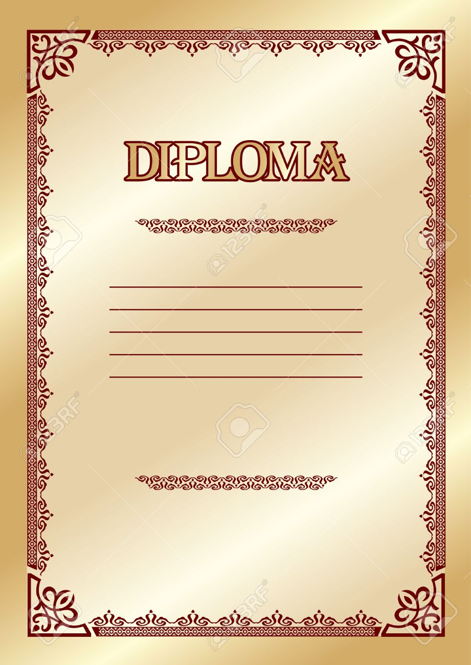 Degree certificates degree certificates get domain pictures 100 doctorate degree certificate template phd certificate 7309084 template for the award diploma stock degree xflitez Choice Image