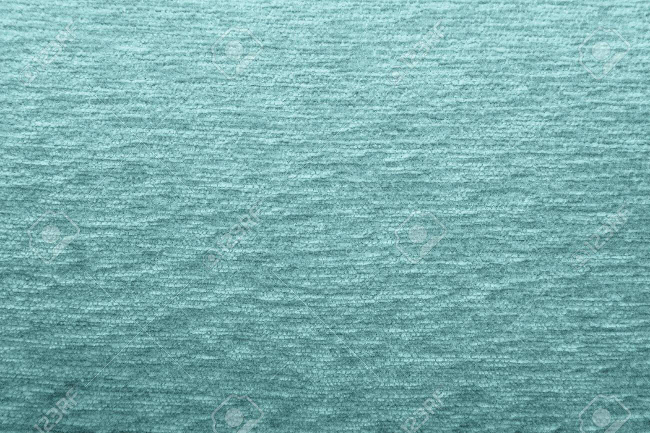 Green Wool coating texture for background and design - 130446357