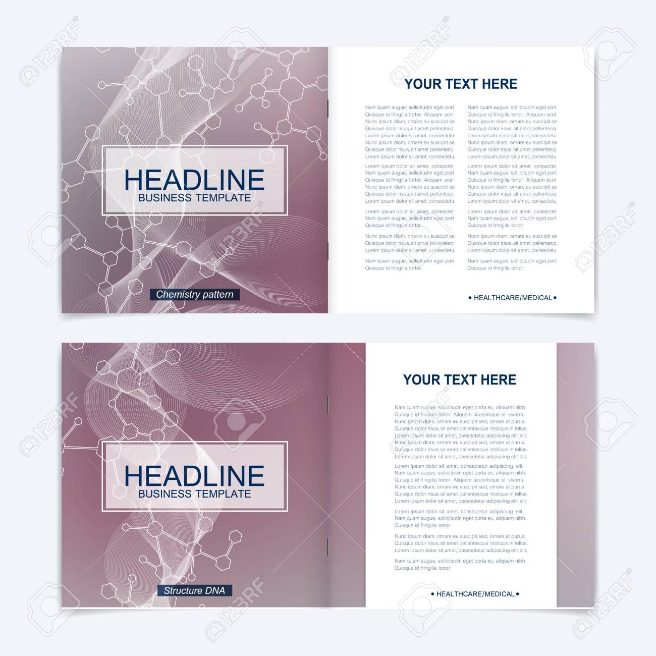 Ziemlich Broschüre Deckblatt Vorlage Ideen - Beispiel Wiederaufnahme ...