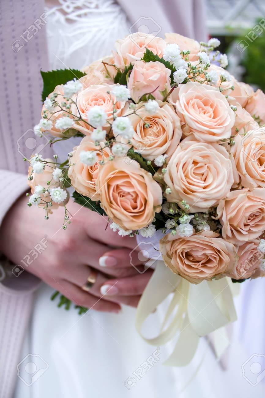 Flower, Bouquet, Love, Day, Valentine, Marriage, Background,.. Stock ...