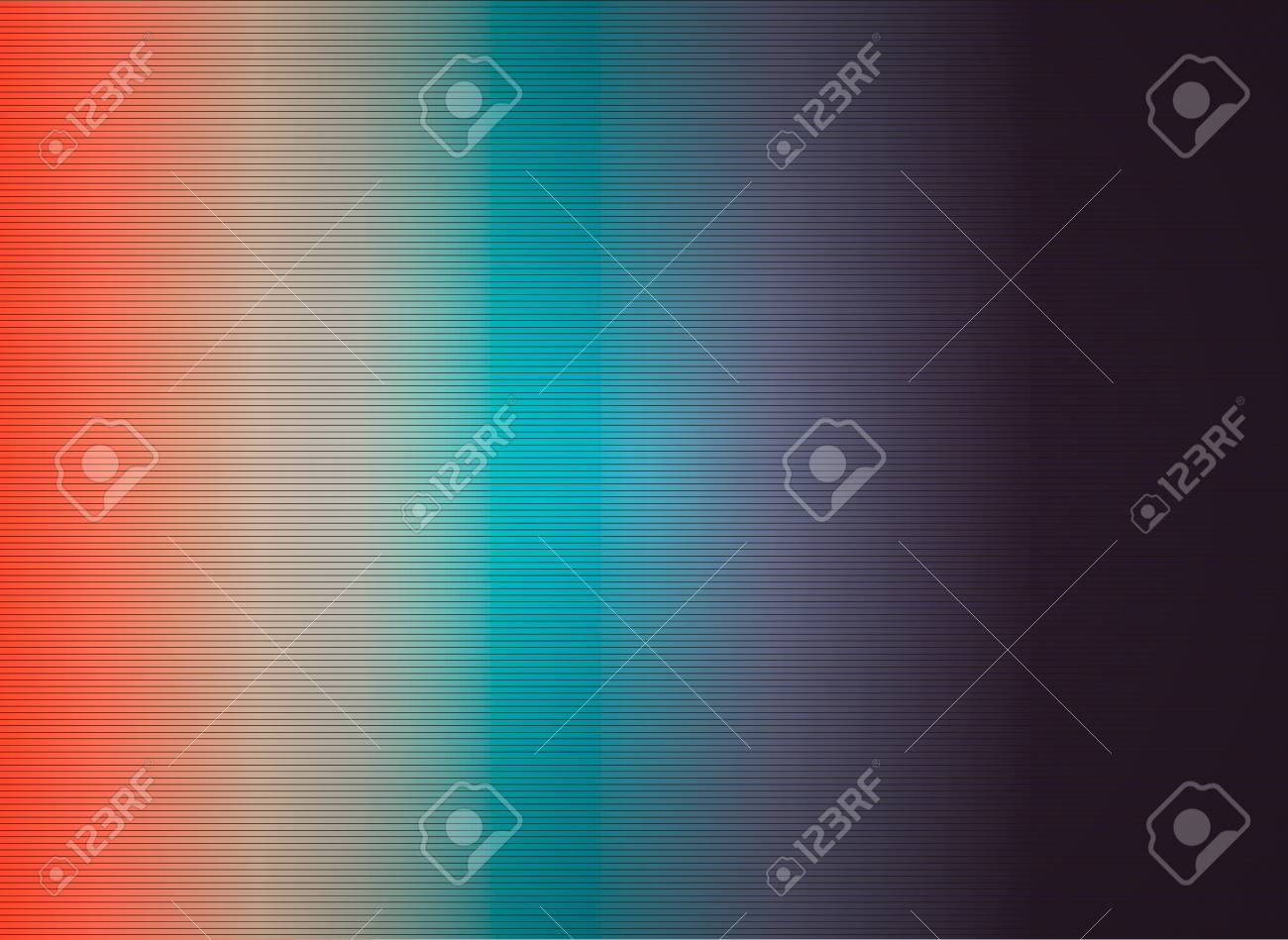 Color striped background Stock Vector - 18181420