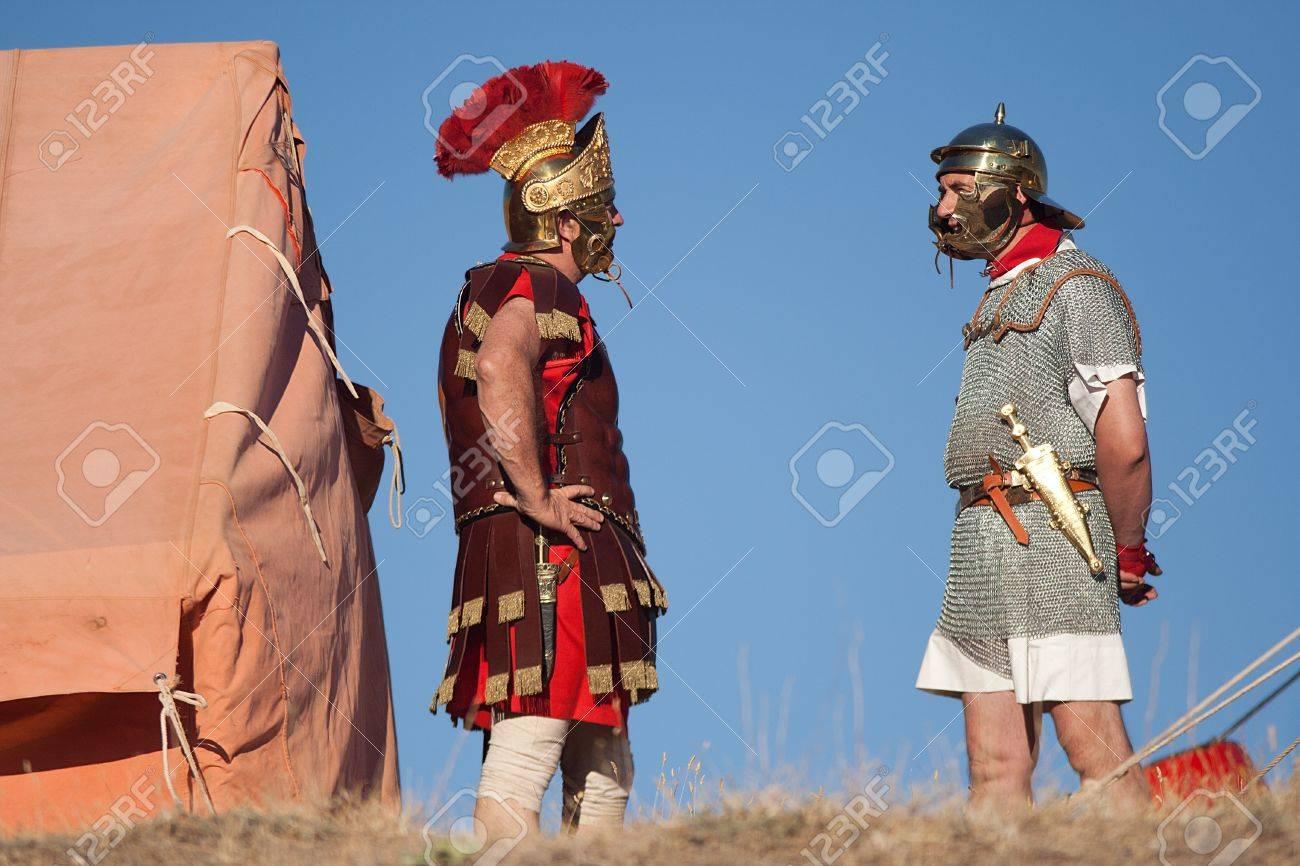 roman camp stock photos u0026 pictures royalty free roman camp images