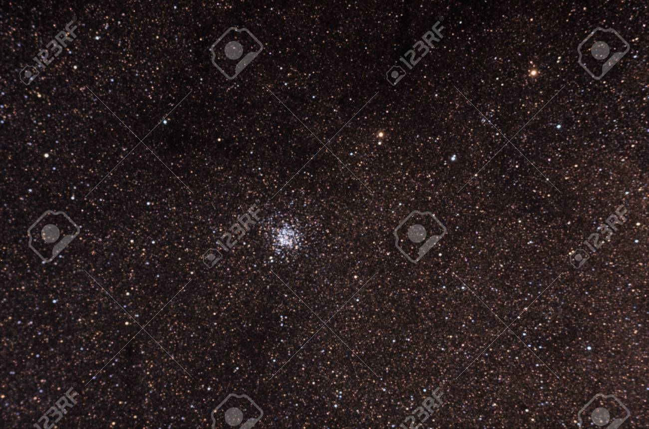 Star cluster Known as wild - 15797577