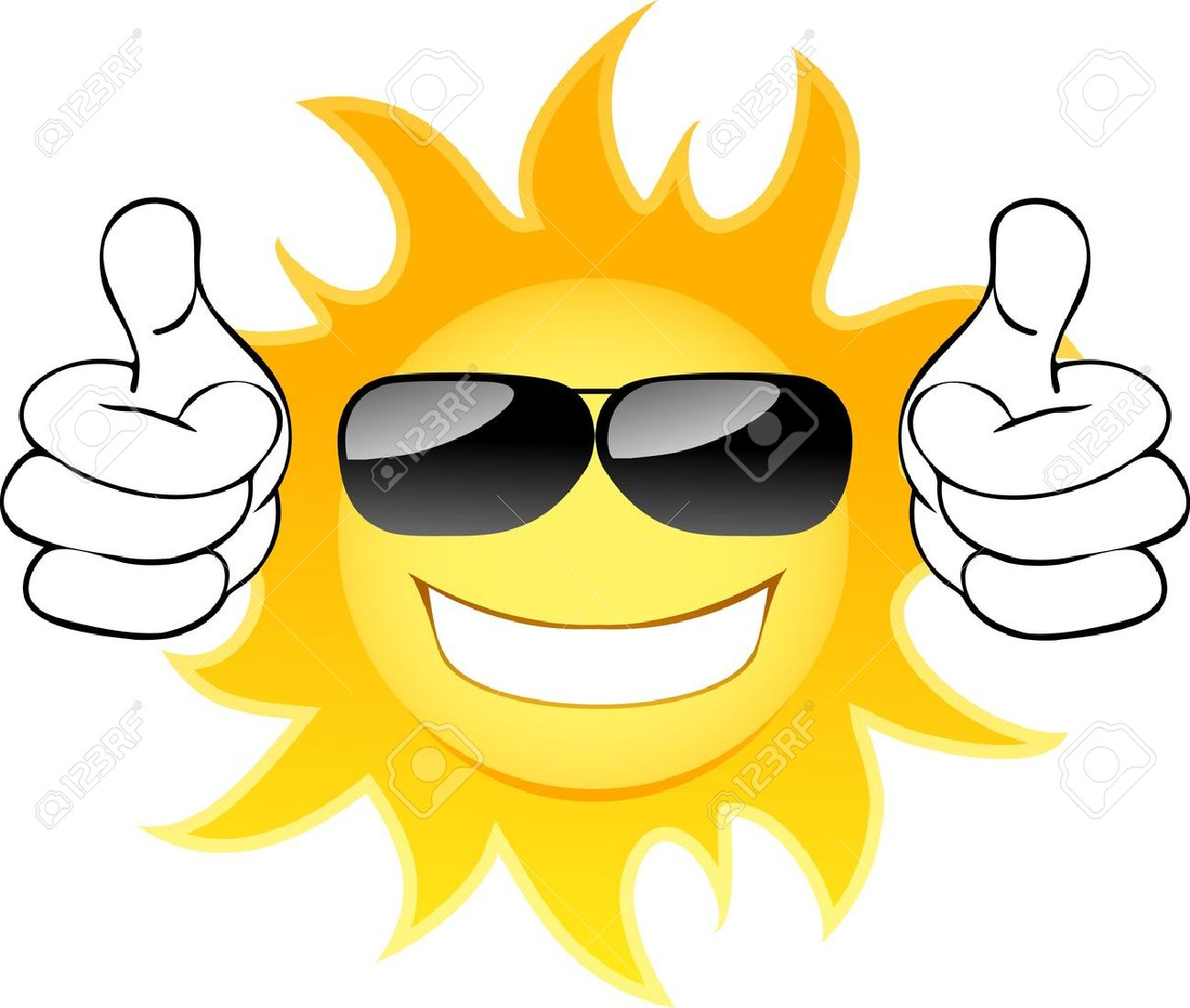 Image result for Images of the sun with a smile