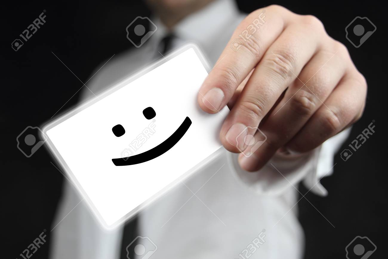 smile Stock Photo - 14585341