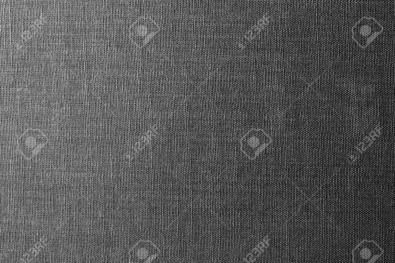 dark canvas texture background with delicate striped pattern Stock Photo - 19473977