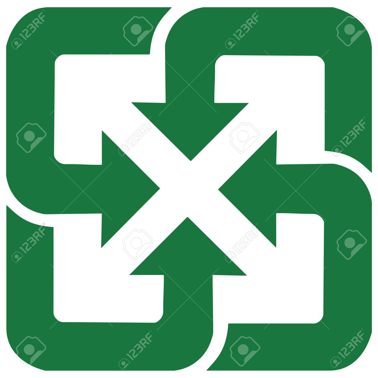 Taiwan Recycling Symbol Vector World Wide Clip Art Website