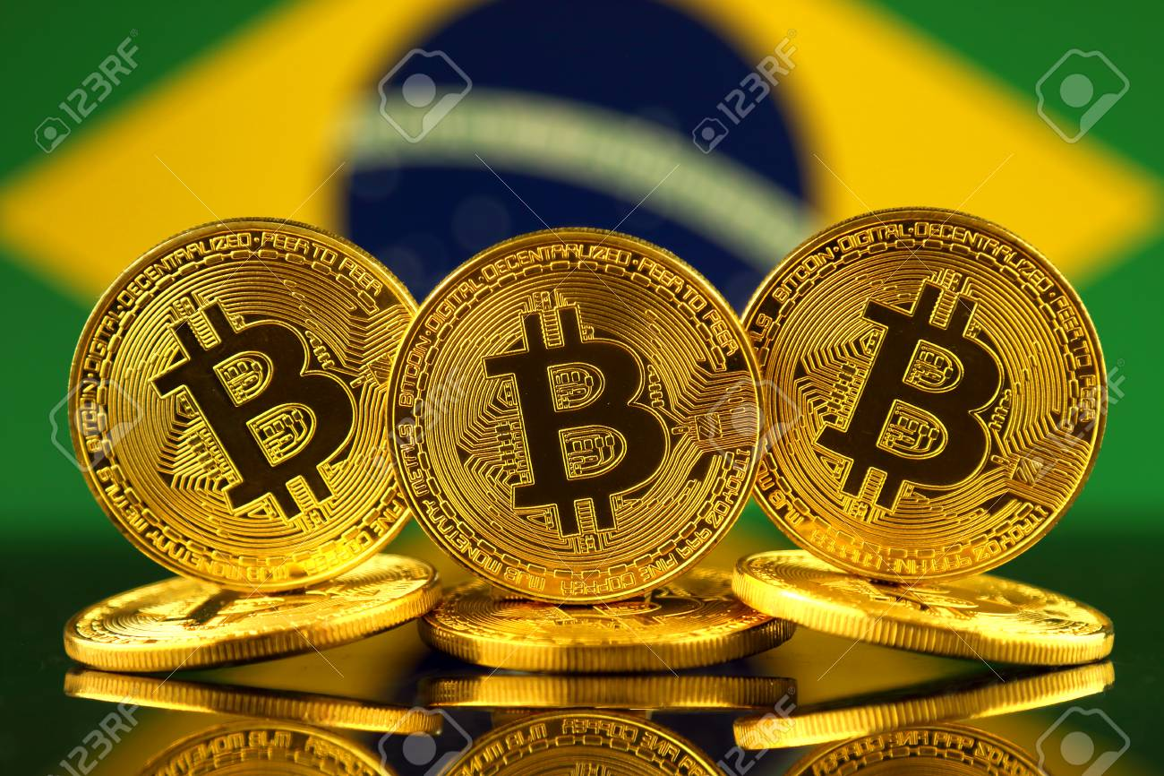 brazil coin cryptocurrency