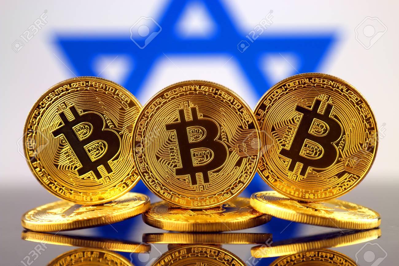 btc israel trading bitcoins în kenya