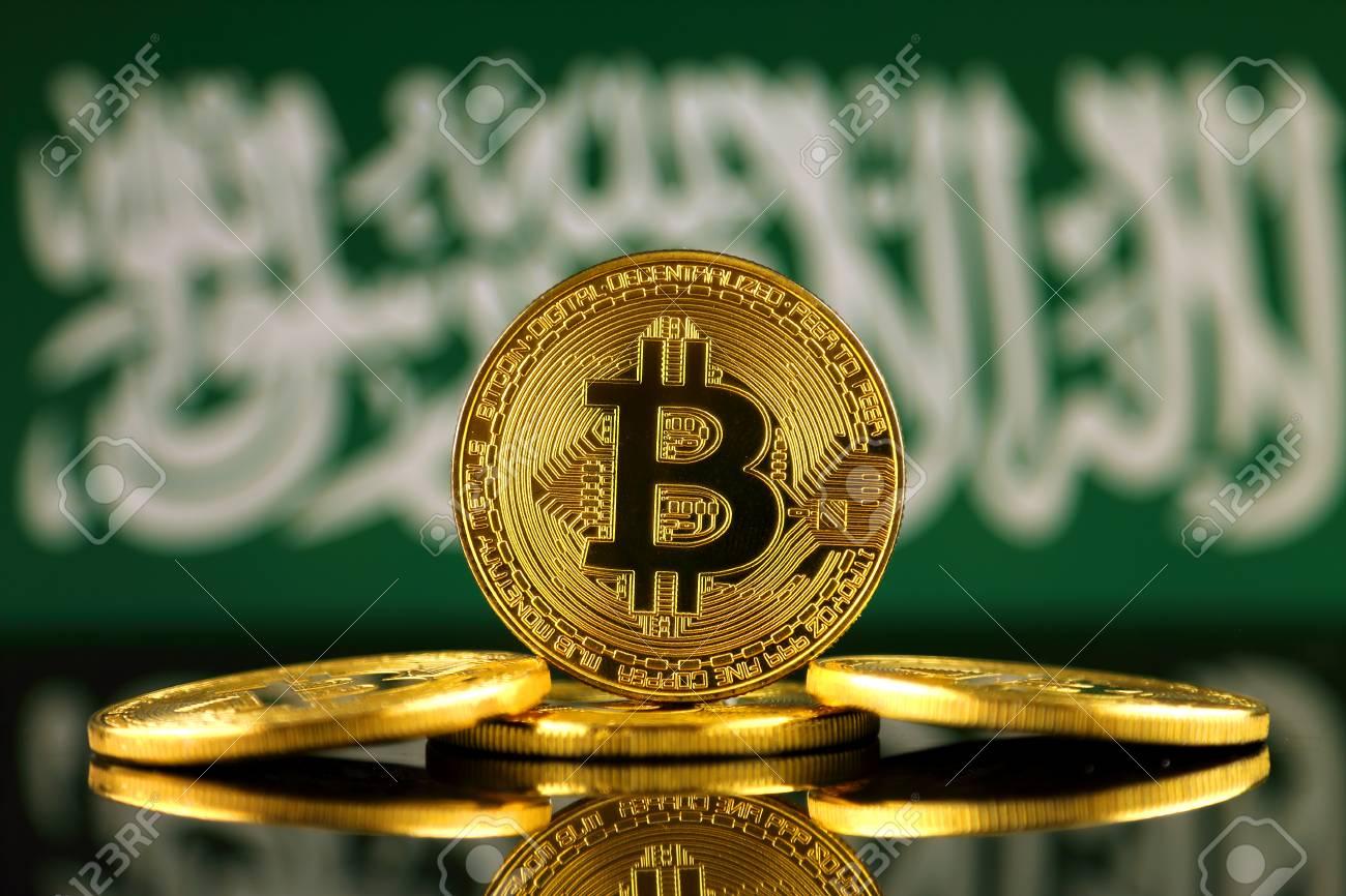 btc saudo arabija