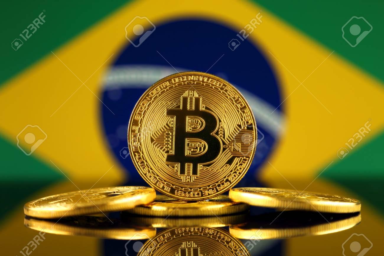 Bitcoin brokeris brazilijoje Prekybos galimybės jk