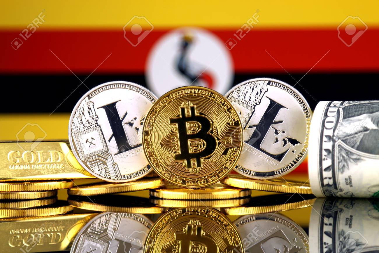 uganda coin cryptocurrency