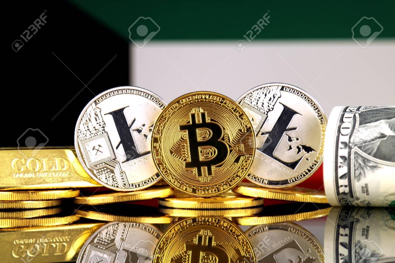 kuwait cryptocurrency exchange