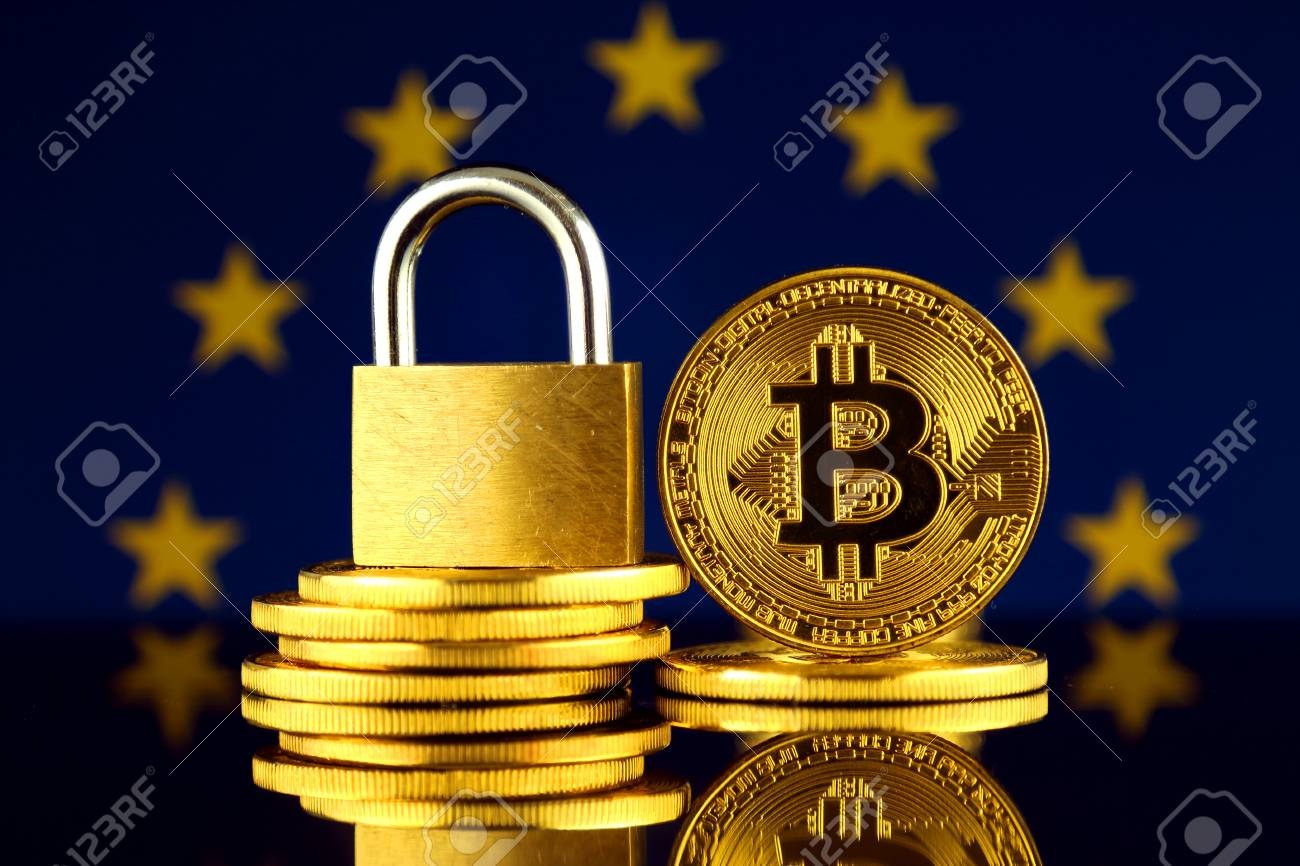 european union cryptocurrency regulation
