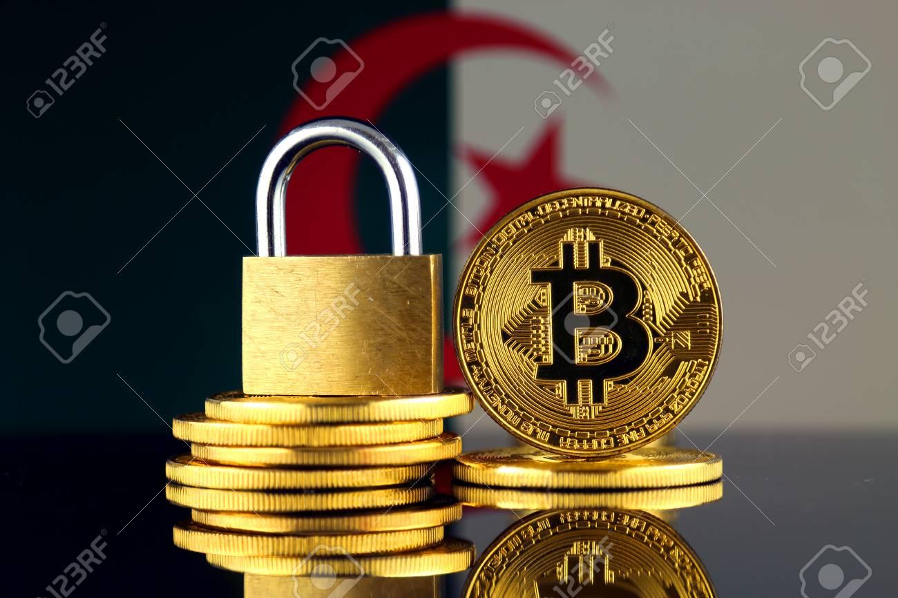 bitcoin in algeria