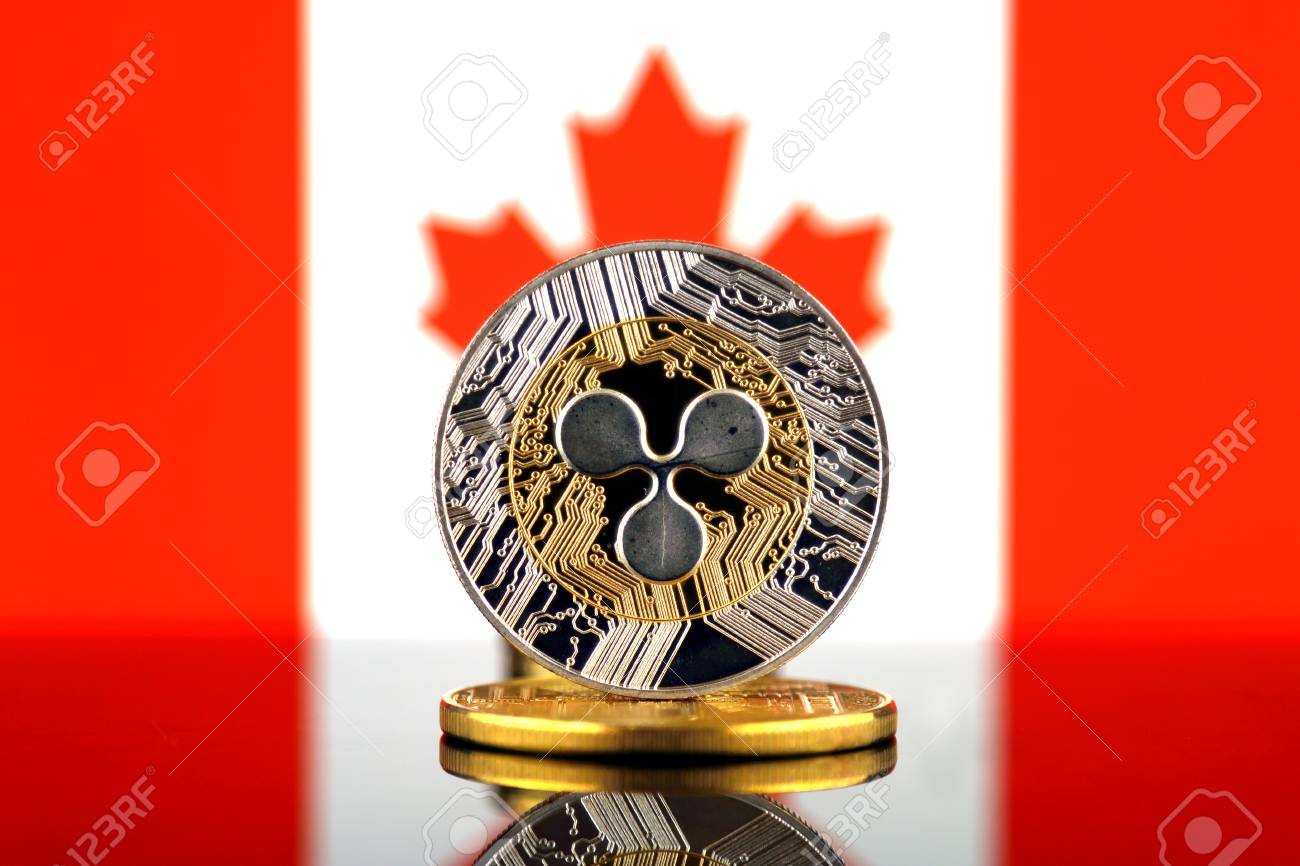 buy ripple cryptocurrency canada