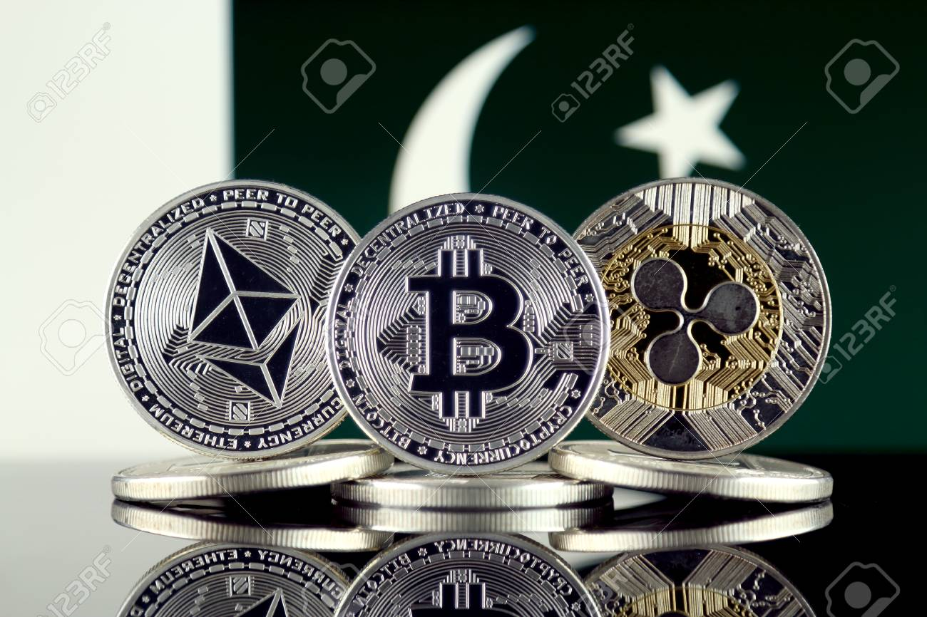 what are the top three cryptocurrencies