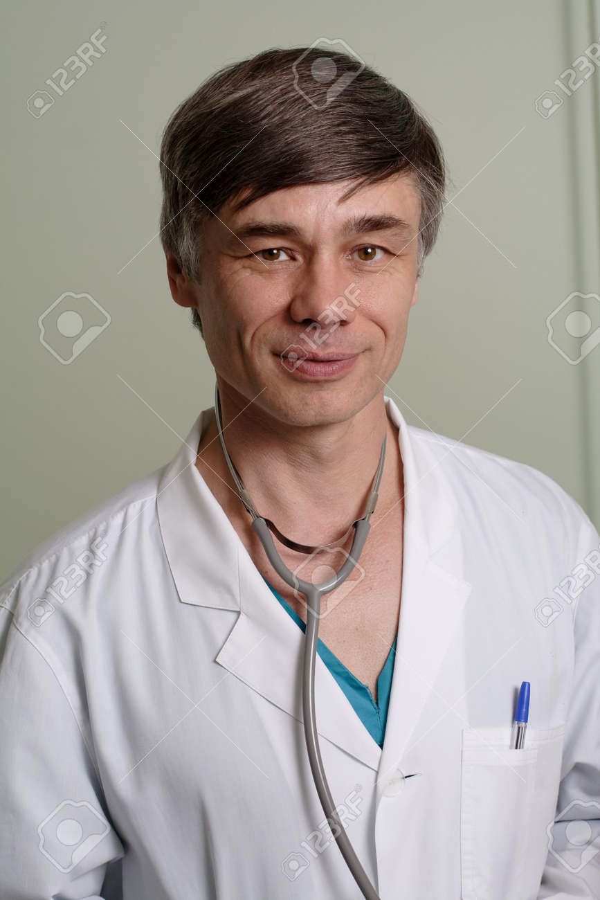 Doctors are working - medicine  background. Shot in a hospital. Stock Photo - 937851