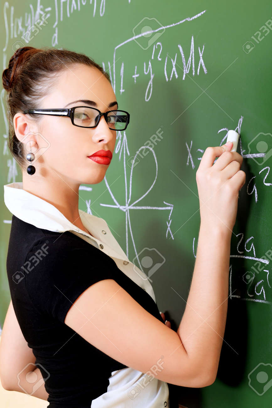 portrait of a teacher Download portrait teacher stock photos affordable and search from millions of royalty free images, photos and vectors thousands of images added daily.