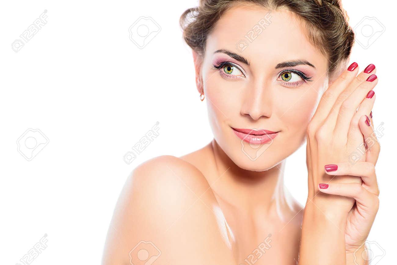 pure female