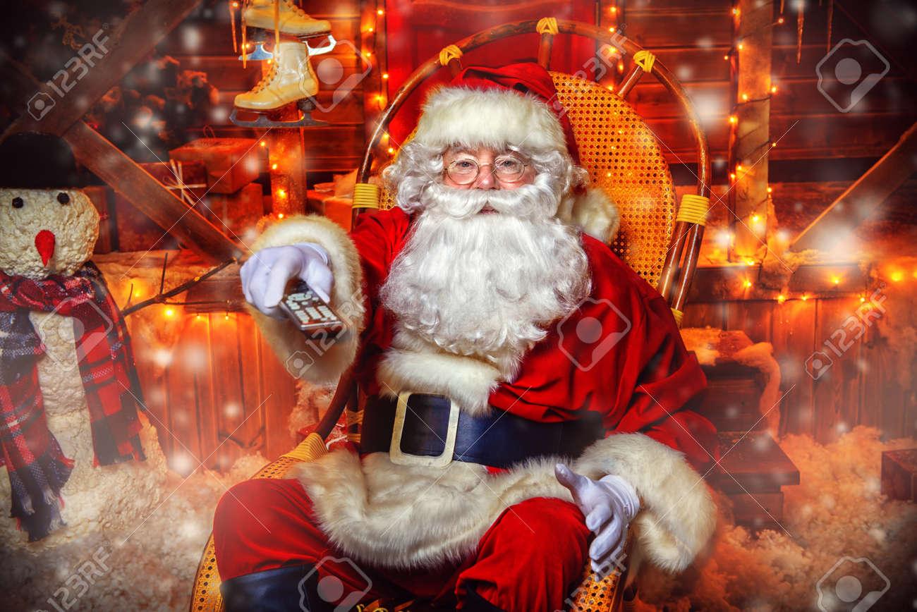 Santa claus movie