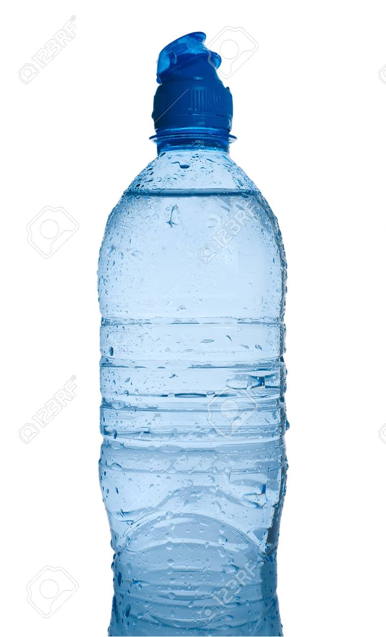 Bottle of water Stock Photo - 12325519