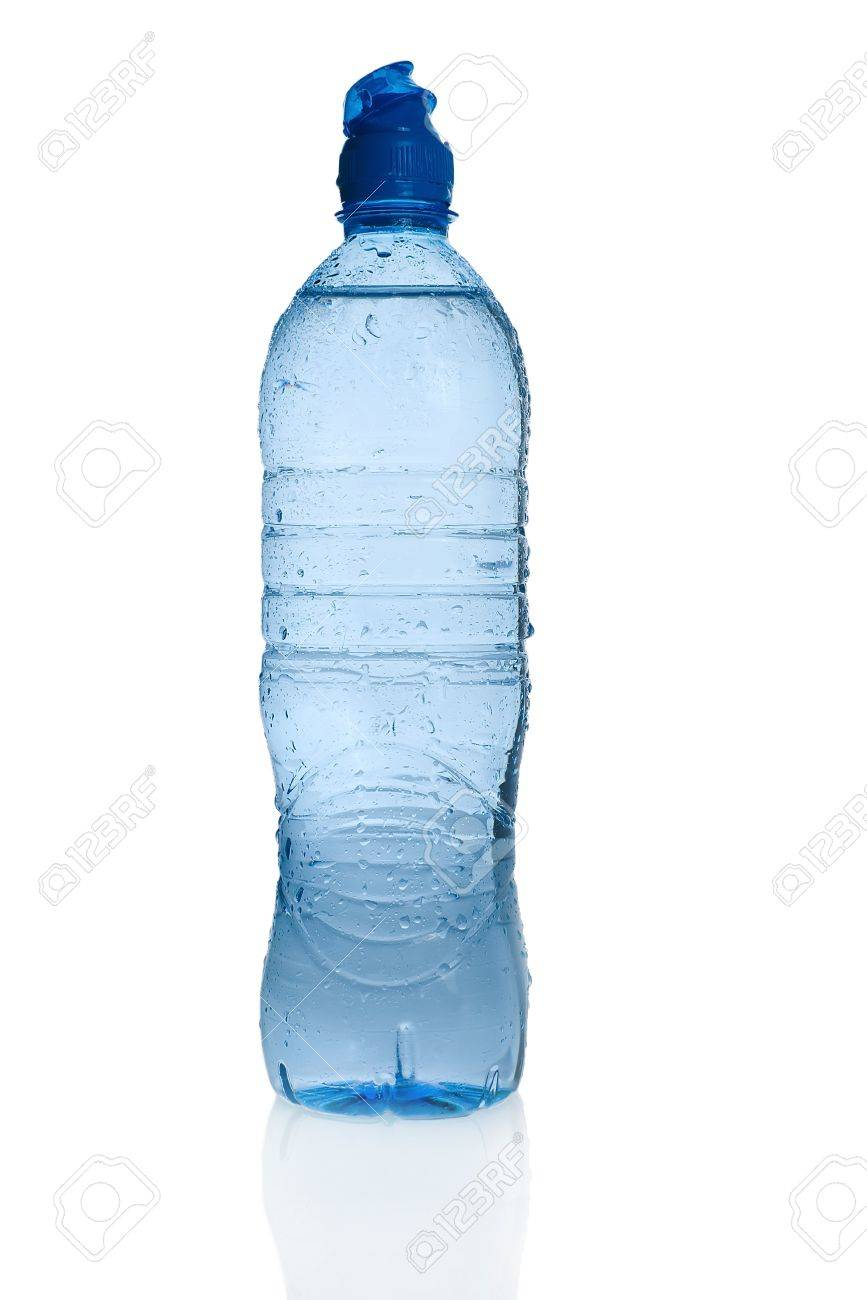 Bottle of water Stock Photo - 12325518