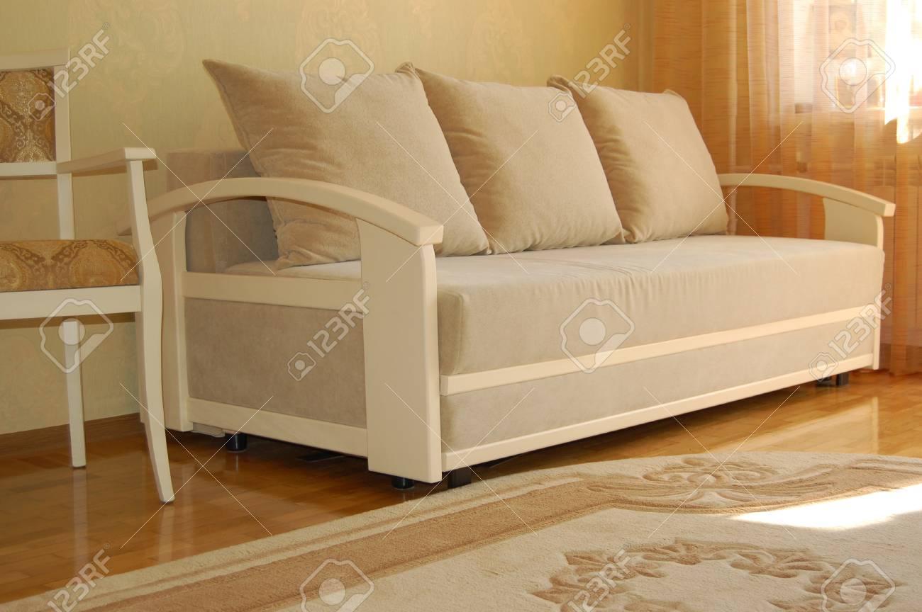 mobel fur wohnzimmer standard bild 51190648