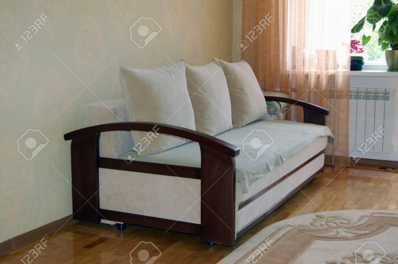 mobel fur wohnzimmer standard bild 51190649