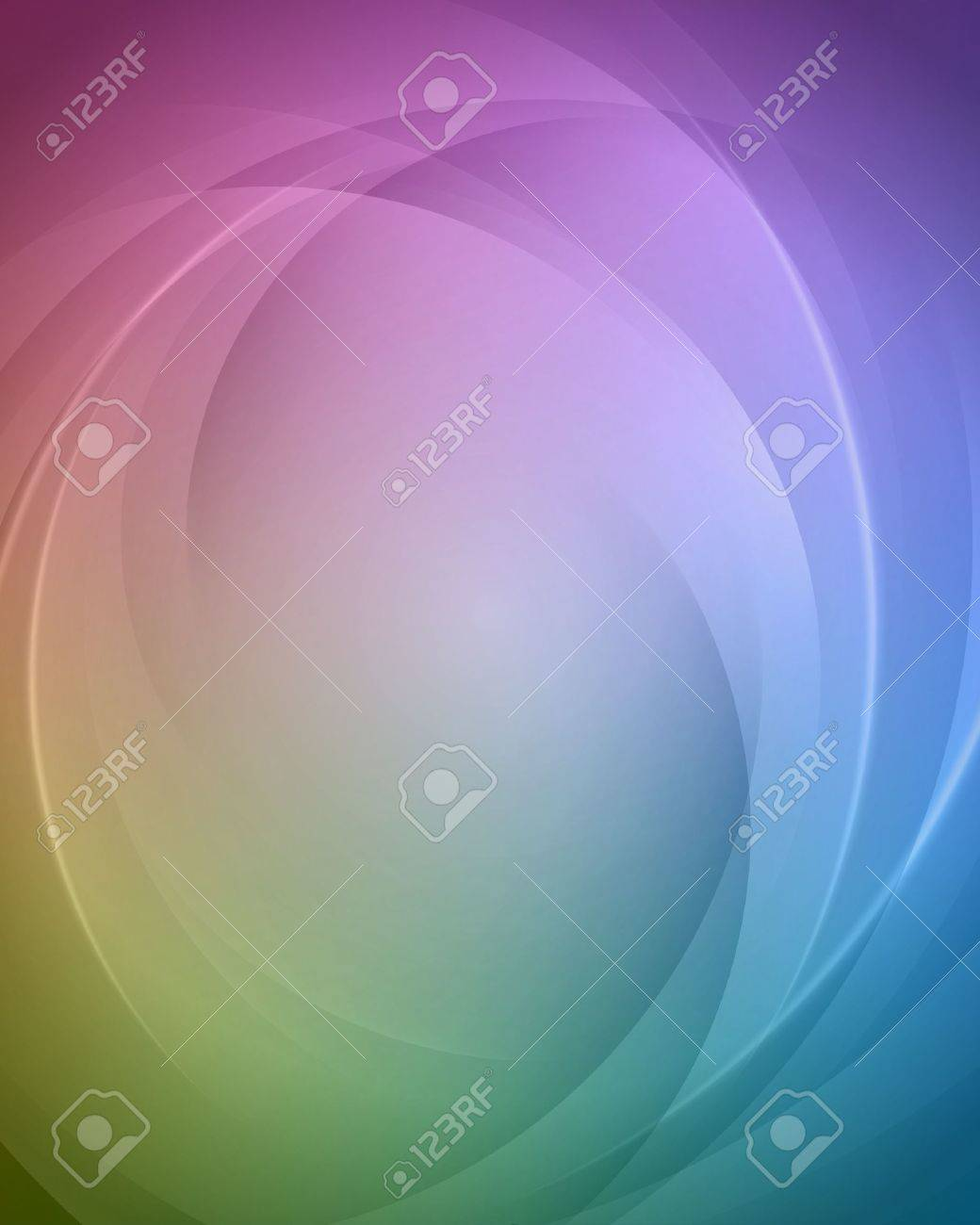 Abstract light background Stock Vector - 18783267