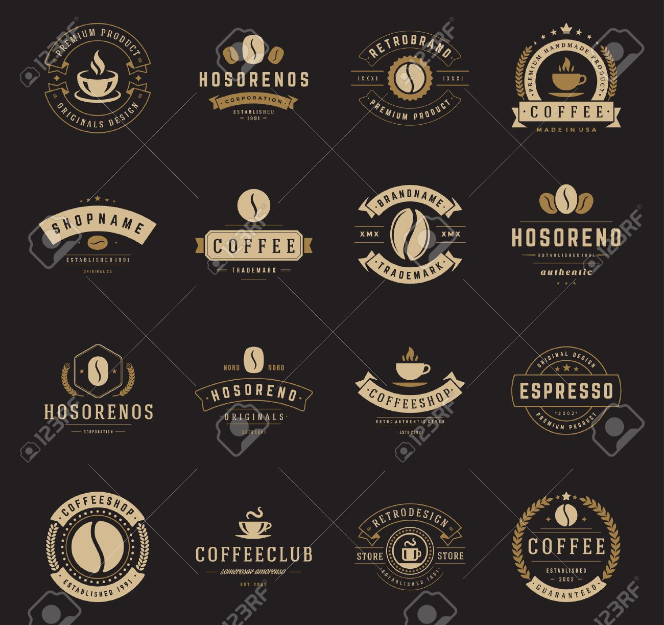 Collection Image Wallpaper Logo Coffee