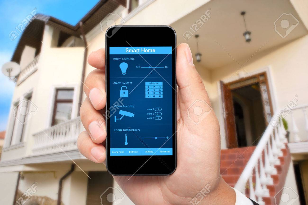 Smart House Phone smart house phone - home design