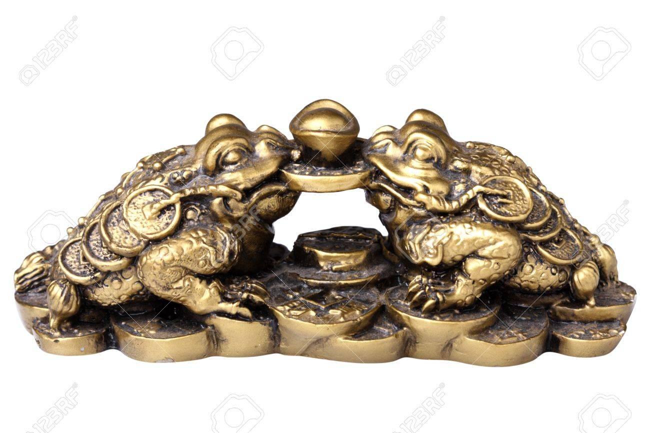 piece de monnaie feng shui