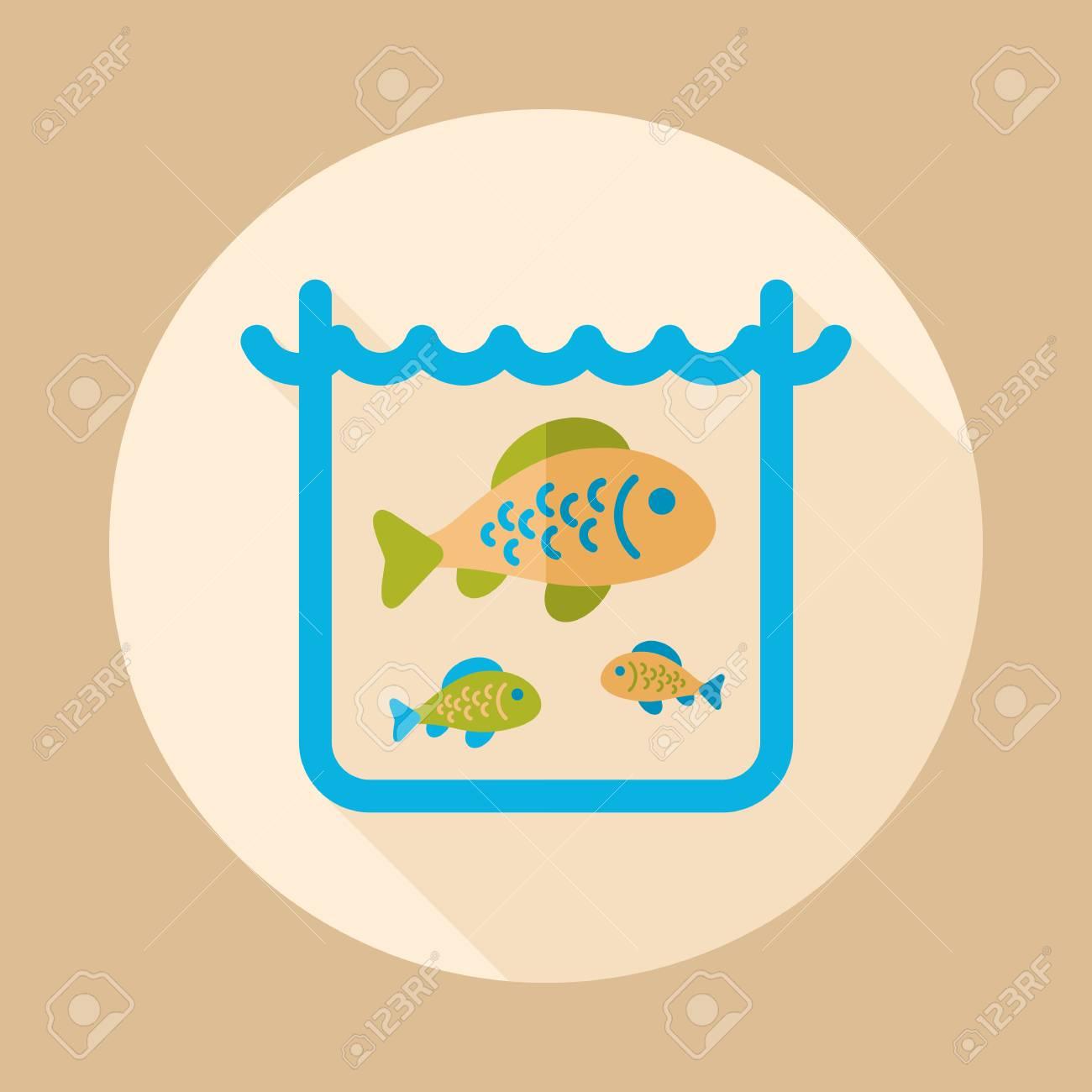 pond of fish app