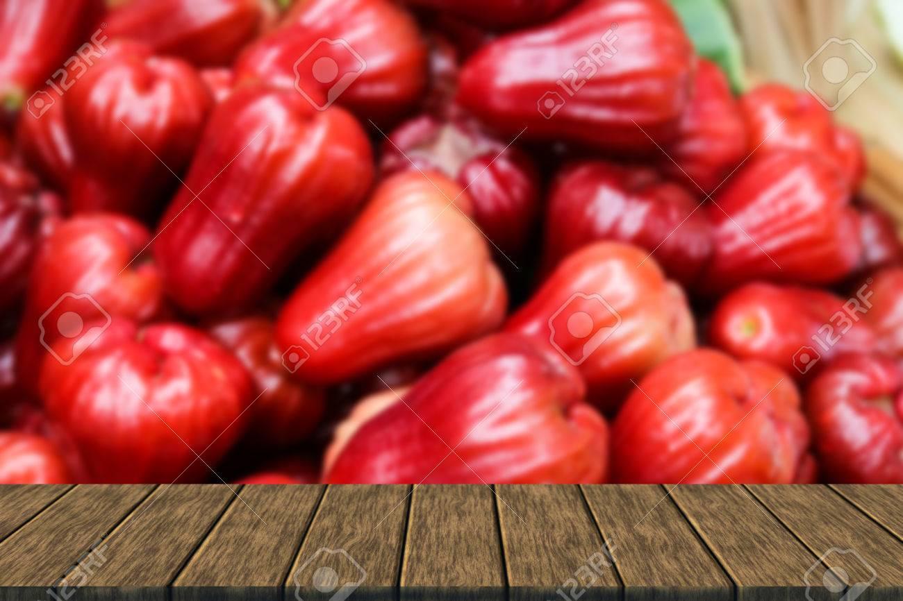 Rose Apple Fruit For Sale