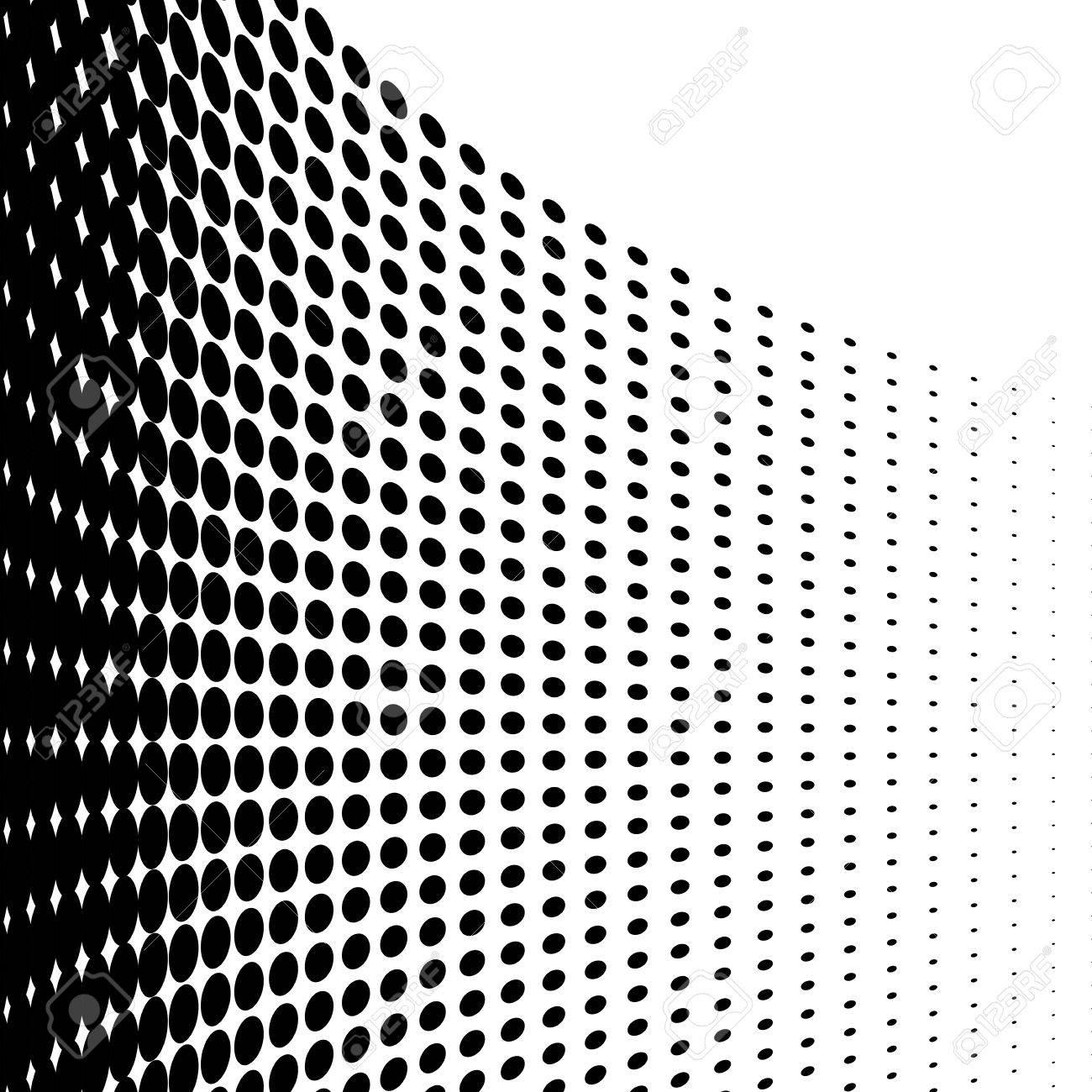 halftone illustrator halftone dots halftone effect halftone rh 123rf com halftone vector online halftone vector free
