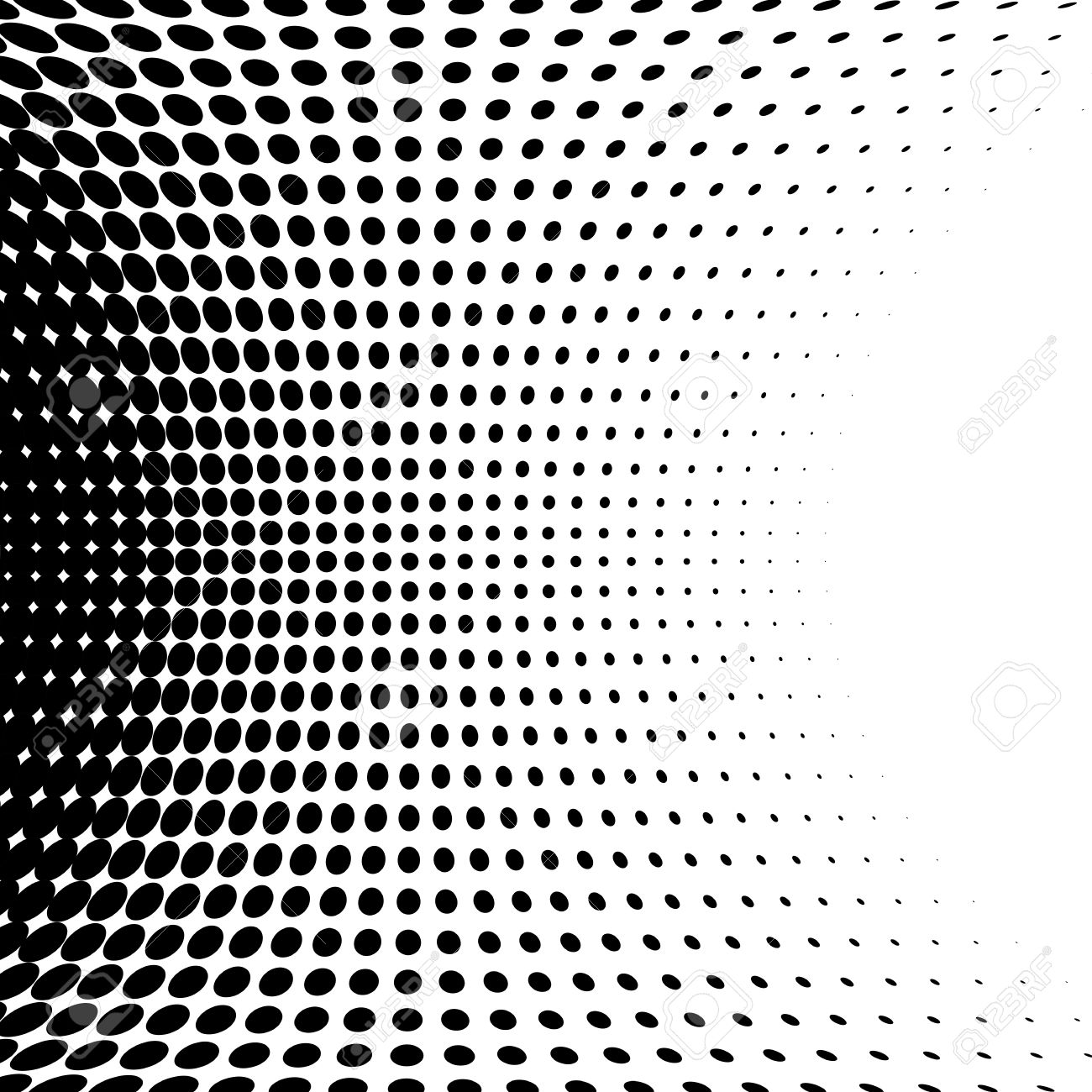 halftone illustrator halftone dots halftone effect halftone rh 123rf com halftone vector free halftone vector texture