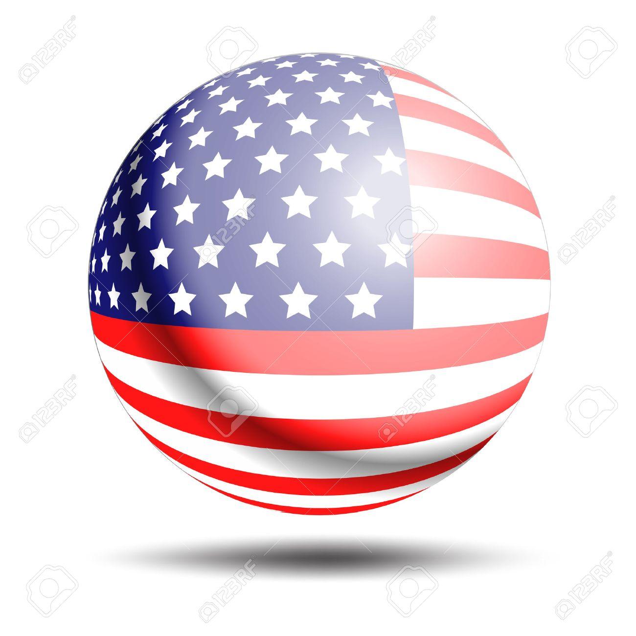 Fantastisch Amerikanische Flaggenfarbseite Zeitgenössisch ...