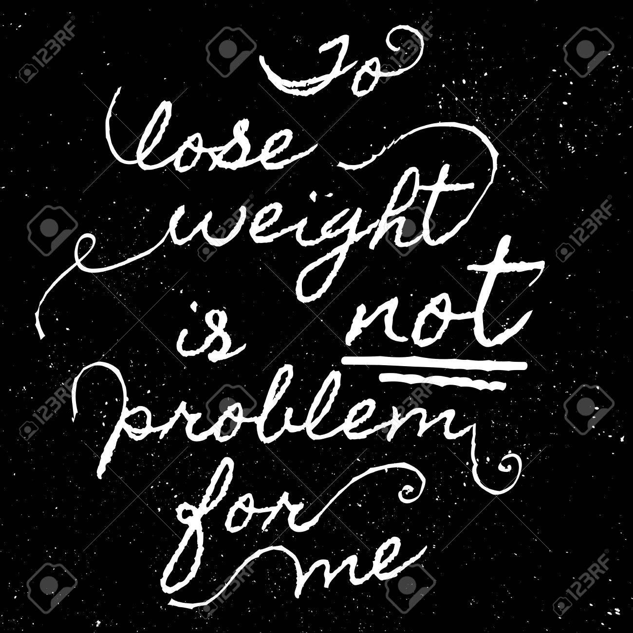 perdere peso borsa nera